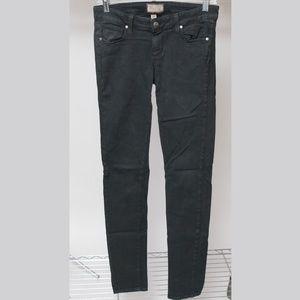 Paige Peg Skinny Jeans size 26